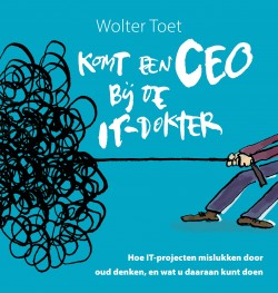 Komt een CEO bij de IT-dokter (e-book)