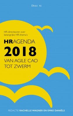 HR agenda 2018