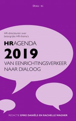 HR agenda 2019